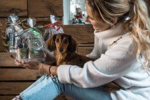 Idées-cadeaux pour toutou et amoureux des animaux